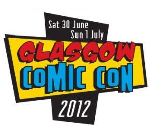 Glasgow comic con