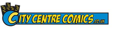 city centre comics glasgow